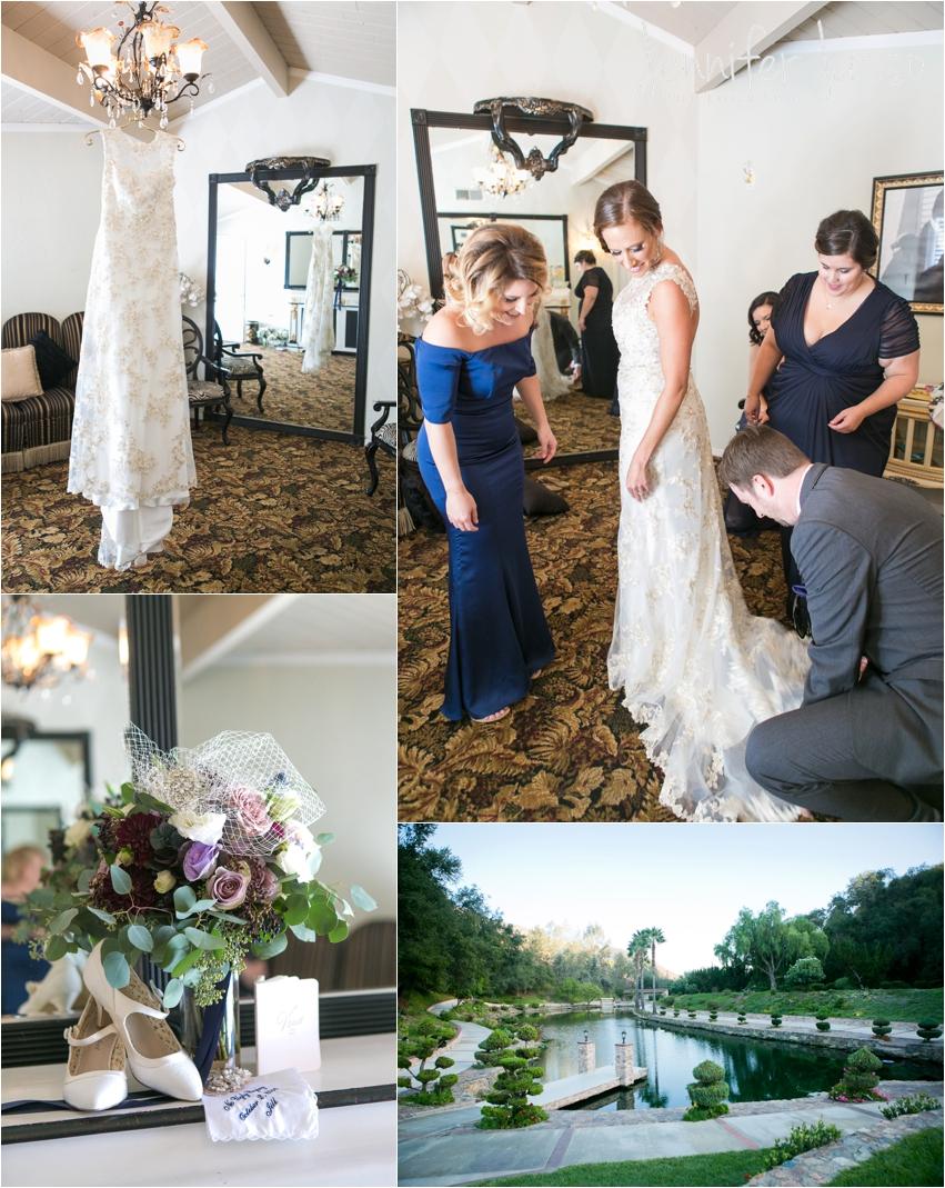 Los Willows Wedding Estate Photography Jill Neil Jennifer