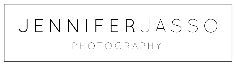 Jennifer Jasso Photography logo